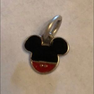 Pandora Disney Mickey Enamel Pendant